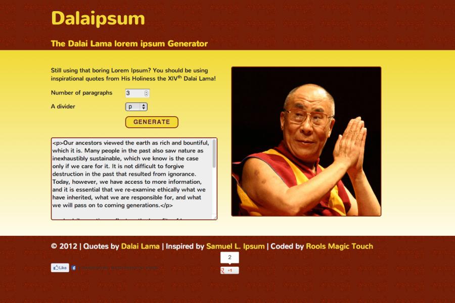 dalai_ipsum