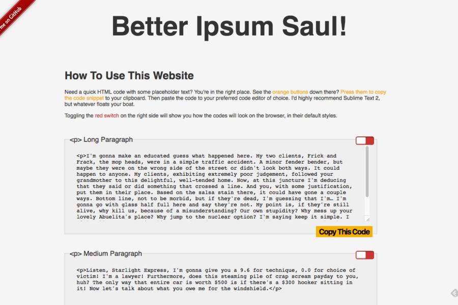 better-ipsum-saul